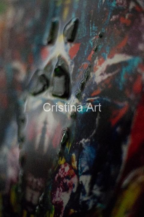 Detail Totem